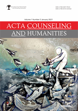 View Vol. 1 No. 2 (2021): Acta Counseling and Humanities